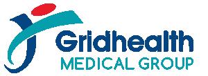 GRIDHEALTH Medical Group Logo